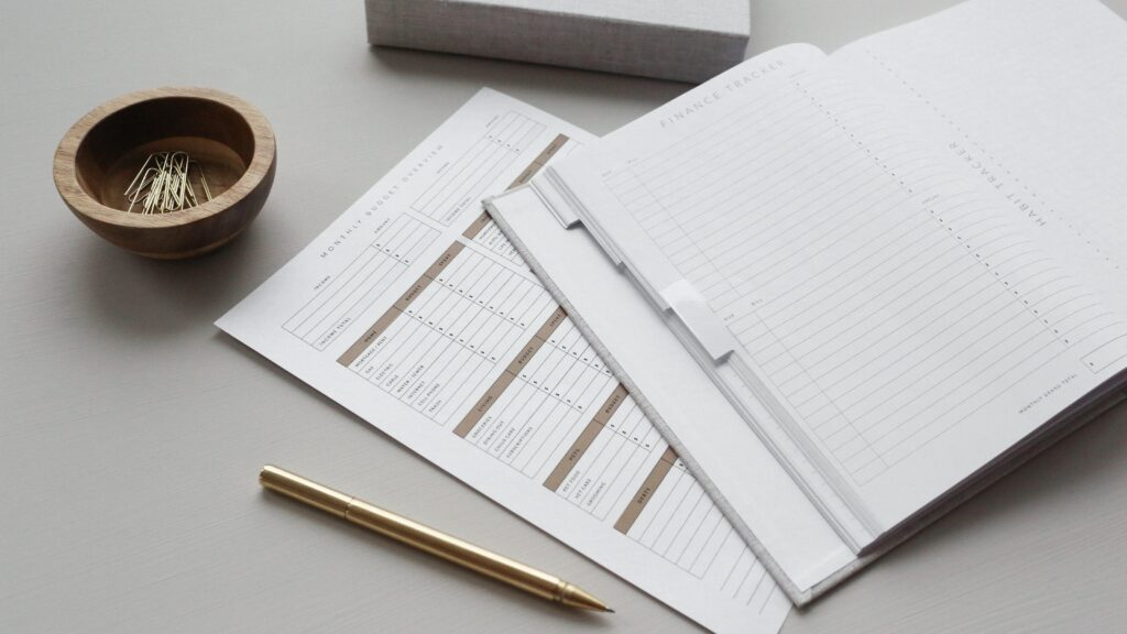 Building a Finance Roadmap